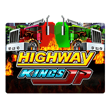 Slotxo HighwayKings Progressive