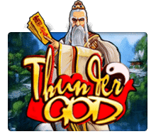 Slotxo Thunder God